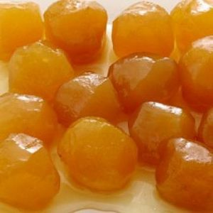 Chinese stem ginger